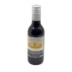 Vino Licor Dulce de la Tierra 180 ML, botella cristal