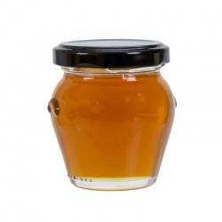 Miel de flores en Tarro de Cristal 100 gr.