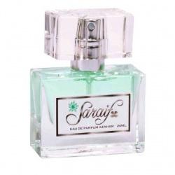 """Frasco de perfume """"Saraif"""", Eau de Parfum de Azahar"""
