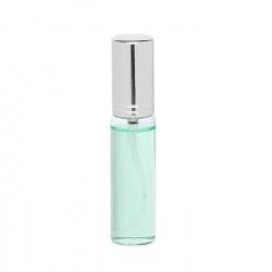 """Perfume en atomizador de cristal """"personalizable"""", olor Azahar"""