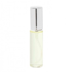 """Perfume en atomizador de cristal """"personalizable"""", olor Vainilla"""