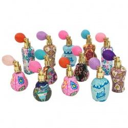 Atomizadores con bola para perfume (no incluye perfume)