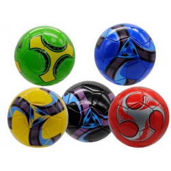 Balón de reglamento fútbol de 23 cm de diámetro
