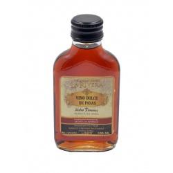 Botella de Pedro Ximénez de Montilla, Vino Dulce de Pasas de 100 ml