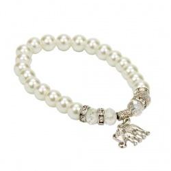 Pulseras de perlas para regalos