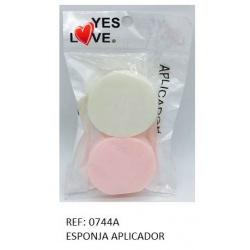 Esponja aplicador
