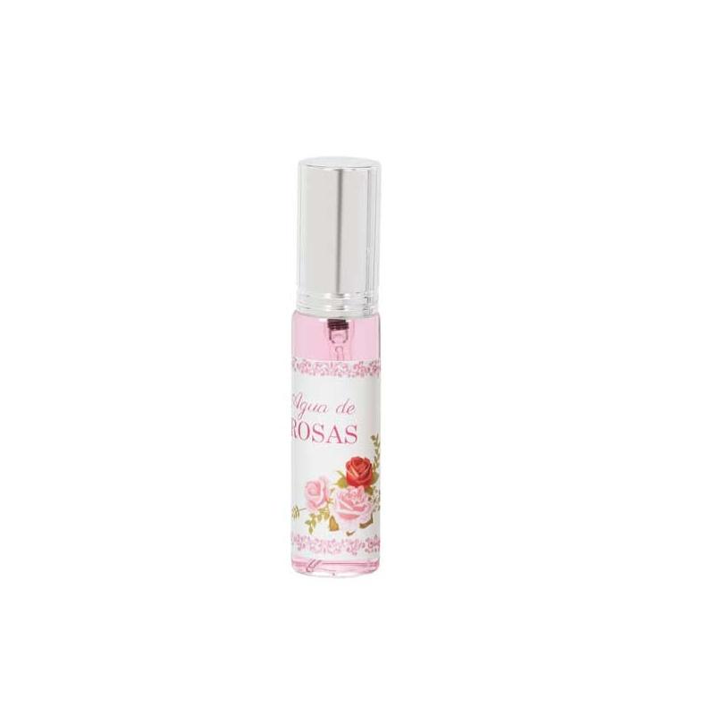 Perfume de rosas 10 ml. regalos para invitados