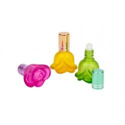 Bote perfume flor, olor AZAHAR