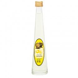 Licor de limón regalo boda