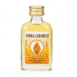 Licor para boda vodka caramelo