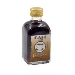 Licor para boda café 50ml