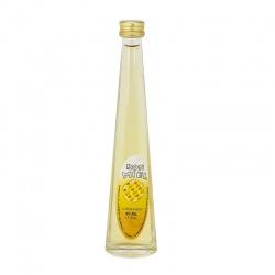 Licor para boda de ron miel 40ml