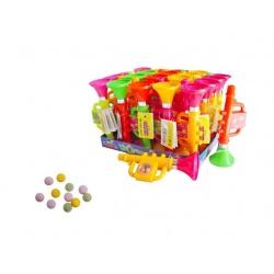 Juguetes para niños Mini trumpet candy 2