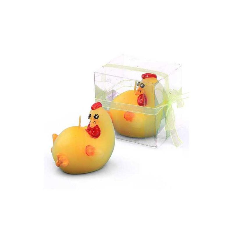 Velas de gallina (precio unidad)