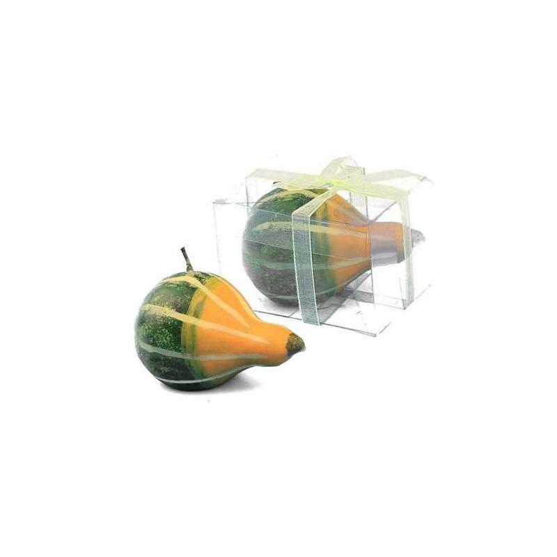 Velas de calabacín pequeño (precio unidad)