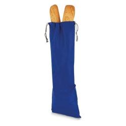 funda para barras de pan de color azul