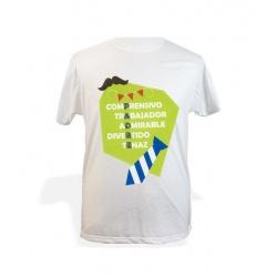 Camisetas para regalar mínimo 3 unidades