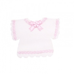 Pin jersey rosa