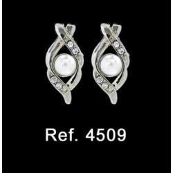PENDIENTES NOVIA REF. 4509