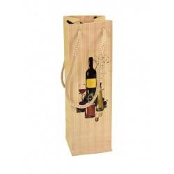 Bolsa para licores y vinos