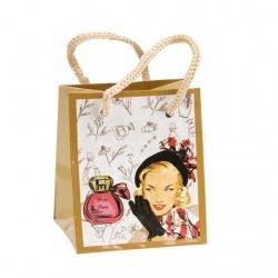 Bolsa papel para regalos