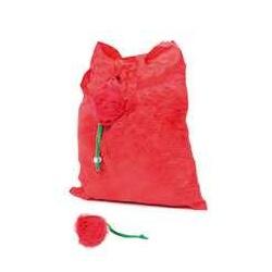 bolsa de rosa