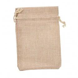 Bolsa de saco para detalles de boda