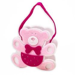 Bolsitas para regalos bebé para niña