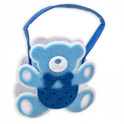 bolsas para regalos bebés