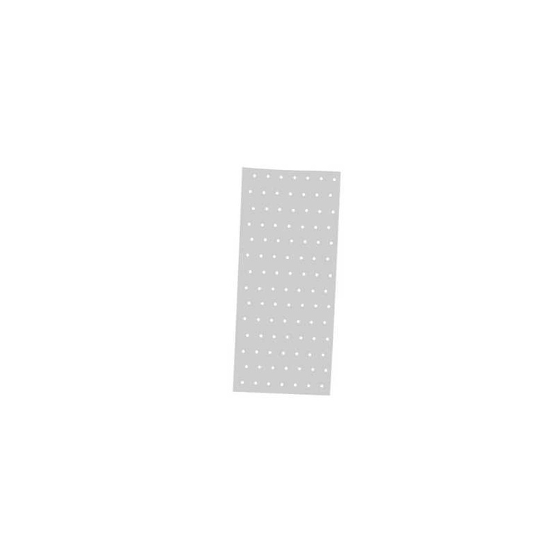 BOLSA CELOFAN LUNARES 15x40 cm. (Paq. 100 Unds.)