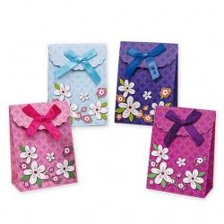 Cajas de flores para regalos