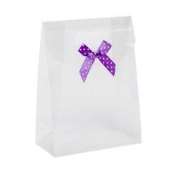 Cajas de acetato para regalos