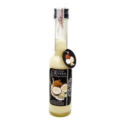 Botellita de licor de crema de Coco, botella Sorgente 200 ml